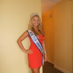 Miss Teen CT World