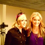 "NBC's 30 Rock episode ""Black light Attack"" with Jane Krakowski"
